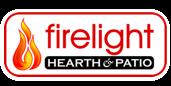 Firelight Hearth and Patio